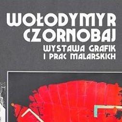 W. Chornobay_Wystawa_Zator