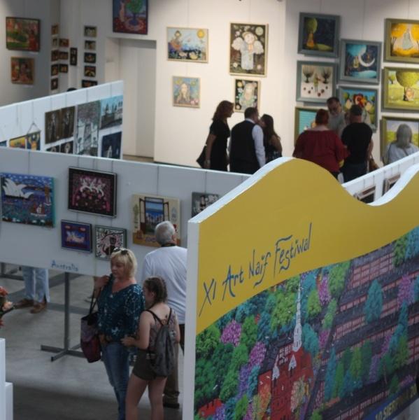 XI Art Naif Festiwal_ Alex Johanson