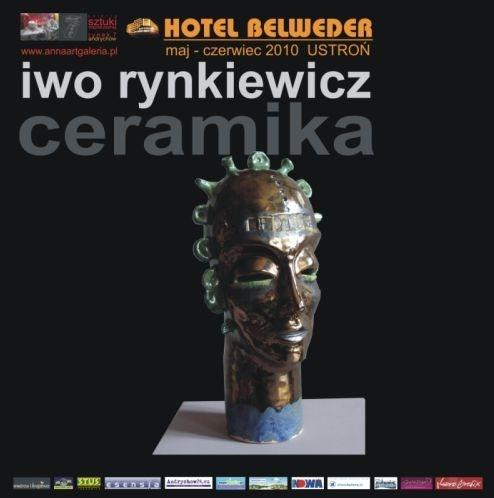 Wystawa_Ustroń_Iwo Rynkiewicz