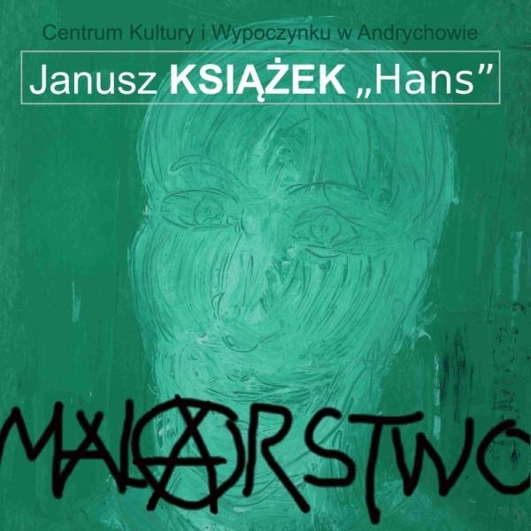 Janusz Hans Książek