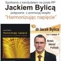 Galeria R7_Andrychów_Wykład Jacek Bylica