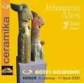 Wystawa Ustroń Alex Johanson ceramika