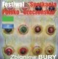 Wojownicy rzeźba Zbigniew Bury