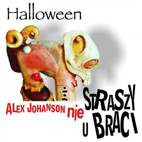 Plakat_Alex Johanson_ Halloween