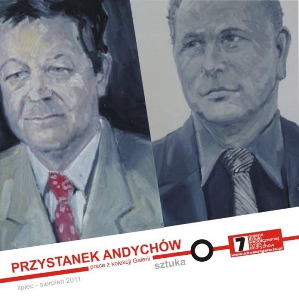 Wystawa_Galeria R7_ Andrychów_ Przystanek Andrychów