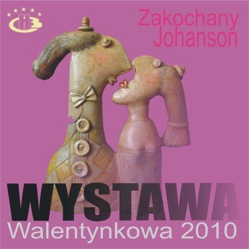 Wystawa Ustroń_Ceramika Aex Johanson Walentynki